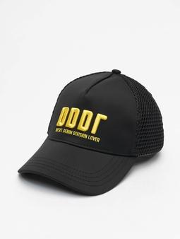 Diesel C-DDDR Snapback Caps svart