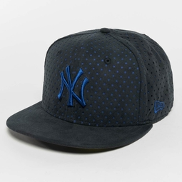 New Era Suede Perf NY Yankees 59Fifty Cap