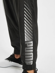 Puma Collective Woven Sweat Pants Puma Black/Puma White image number 5