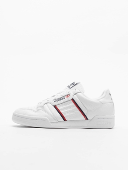 Adidas Originals Continental 80 Sneakers Ftwr Whitw/Ftwr White/Collegiate