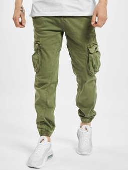 Urban Surface Cargo Pants