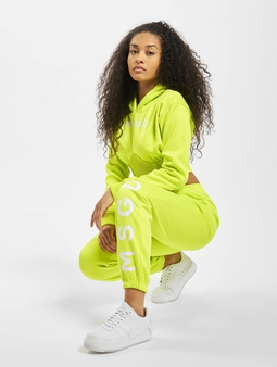 Missguided Corset Coord Hoody Jumper