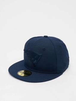 New Era Poly Tone 59fifty Hat Oceanside Blue/Oceanside
