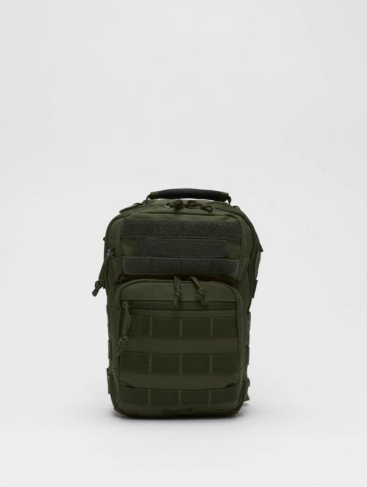 Brandit US Cooper Everydaycarry Sling Bag Olive image number 0