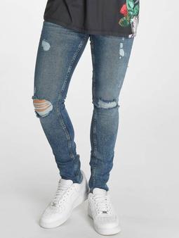 Criminal Damage Curtis Skinny Jeans