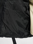 Urban Classics Ladies Sherpa Mix  Puffer Jackets image number 3