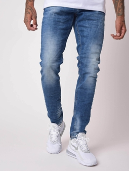 Project X Paris Skinny Jeans Blue