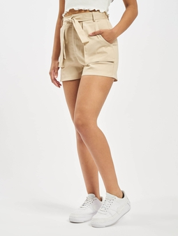 Missguided Utility Pocket Detail Tie Waist Shorts