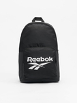 Reebok Classics Foundation Backpack Black/Black image number 0