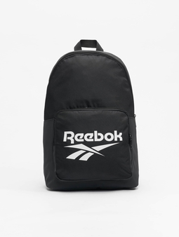 Reebok Classics Foundation Backpack Black/Black