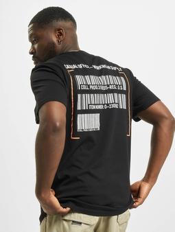 Only & Sons onsMilo Life Reg T-skjorter svart