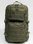 Brandit US Cooper Large Backpack Olive image number 0