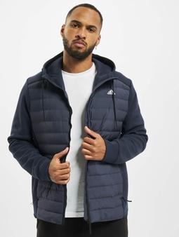 adidas Originals Varilite Hybrid Transitional Jackets blå