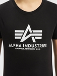 Alpha Industries Basic T-Shirts image number 3