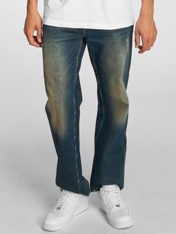 Pelle Pelle Baxter Denim Jeans Chemical Reaction