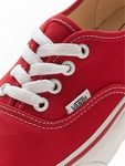 Vans Authentic Sneakers Red (40.5 red) image number 6