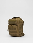 Brandit US Cooper Everydaycarry Sling Bag Camel image number 1