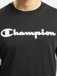 Champion Legacy T-Shirt Black Beauty image number 4