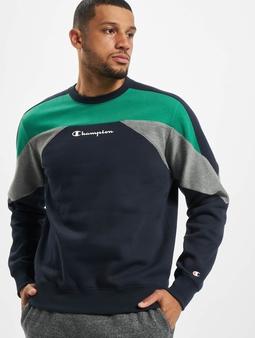 Champion Legacy Sweatshirt Sky Captain