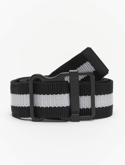 Urban Classics Easy With Stripes Belt