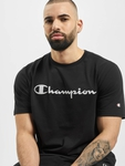 Champion Legacy T-Shirt Grey