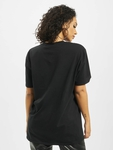 Missguided Femme Graphic T-Shirt Black image number 1