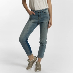 Noisy May nmKim Destory Two Colored Jeans