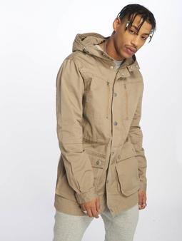 Urban Classics Cotton Parka Coat