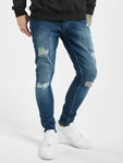 2Y Zerrin Slim Fit Jeans Blue image number 2