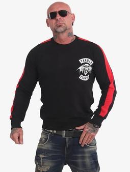 Yakuza 893mc Sweatshirt Black