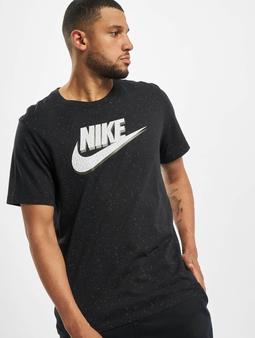 Nike Print Pack Swoosh T-Shirt