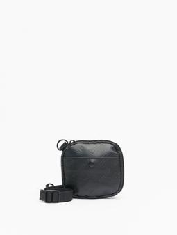 Urban Classics Imitation Leather Festival Bag