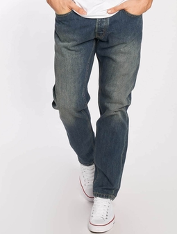 Dickies North Carolina Straight Fit Jeans Antique Wash
