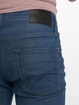 Jack & Jones jjiTim jjOriginal Noos Slim Fit Jeans Blue Denim image number 4