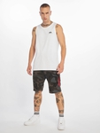 Alpha Industries Small Logo Tank Top Black image number 3