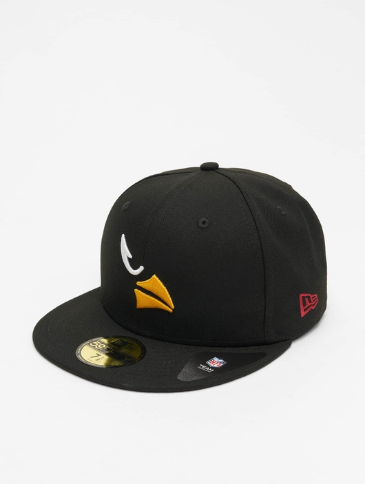 New Era NFL Arizona Cardinals Team Tonal 59Fifty Fitted Caps image number 0