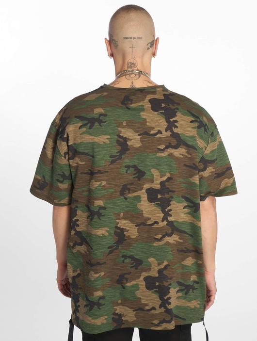 Sixth June T-Shirt Camouflage image number 1