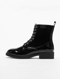 Urban Classics Lace Boots