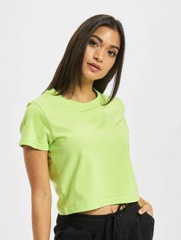 DEF Love  T-skjorter grøn