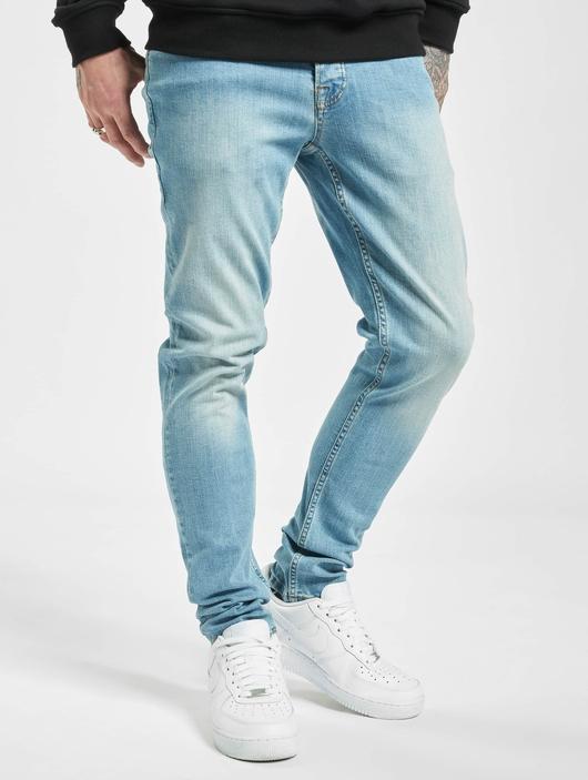 2Y Alperen Slim Fit Jeans Blue image number 2