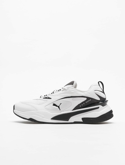 Puma RS-Fast Sneakers Puma White/Puma