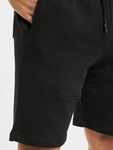 Urban Classics Terry Shorts Grey image number 4