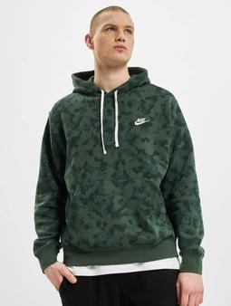 Nike M Nsw Club Bb Cam Hettegensre grøn