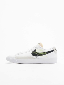 Nike Blazer Low Sneakers White/Black/Volt/Summit