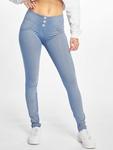 Freddy Medium Waist Skinny Jeans Colored image number 1