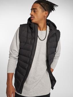 Urban Classics Small Bubble Hooded Vest