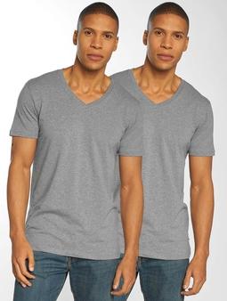 Levi's® 2-Pack 200 SF T-Shirt Middle Grey Melange