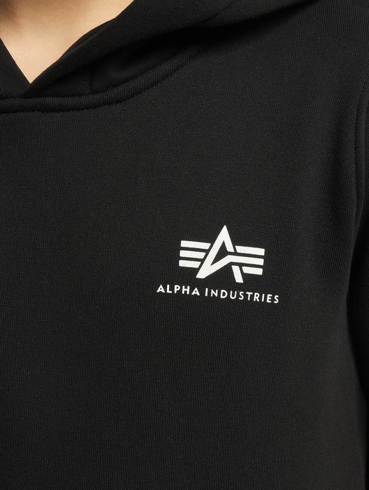 Alpha Industries Basic Hoodies image number 4