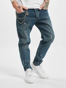 2Y Slim Fit Jeans Blue