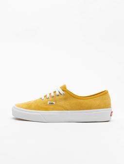 Vans UA Authentic Sneakers Mango/True